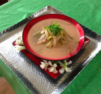 Resep Sayur Godog Labu Siam