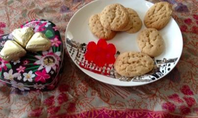 Resep Maple Cookies (Canadian Cookies)