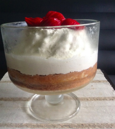Resep Tres Leches Cake