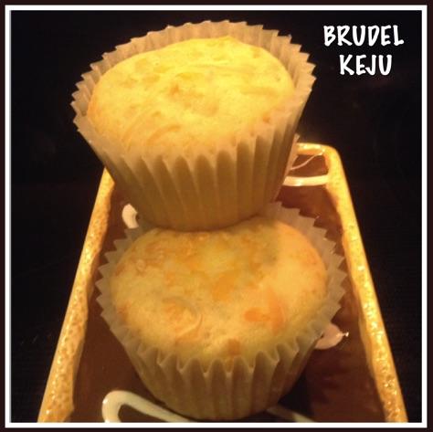 Resep Brudel Keju