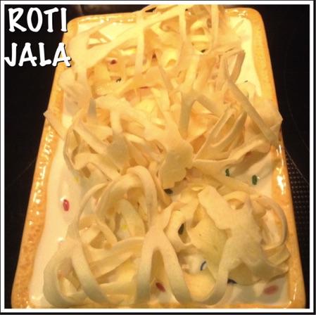 Resep Roti Jala