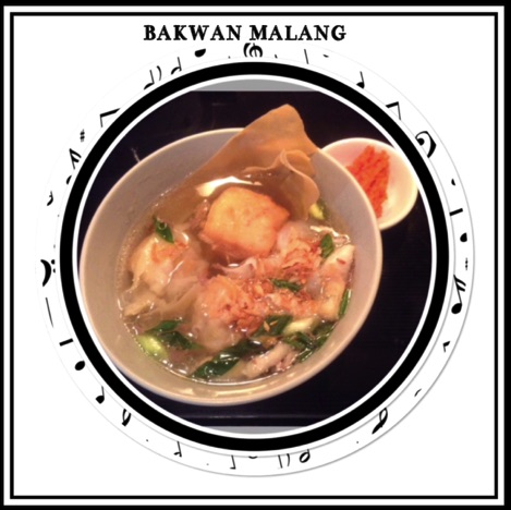 Resep Bakwan Malang