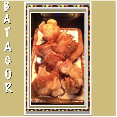 Resep Batagor