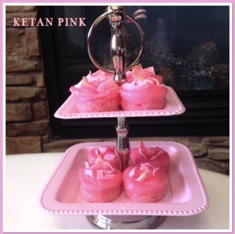 Resep Ketan Pink