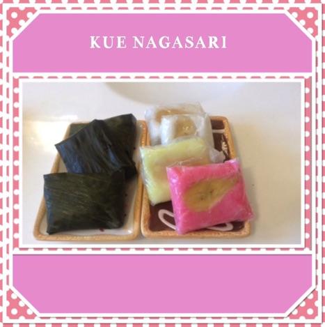 Resep Kue Nagasari