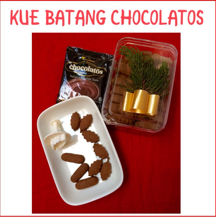Resep Kue Batang Chocolatos