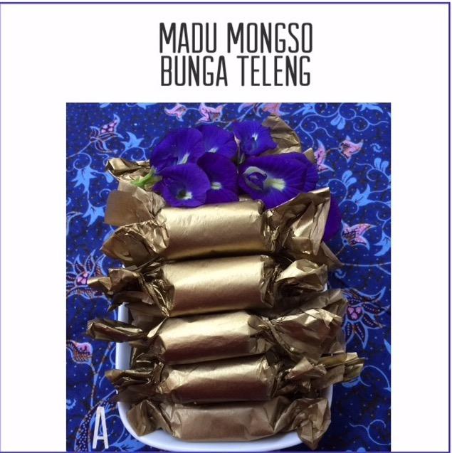 Resep Madu Mongso Bunga Teleng