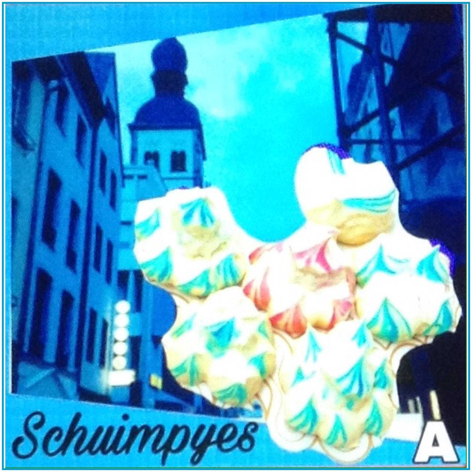 Resep Schuimpyes