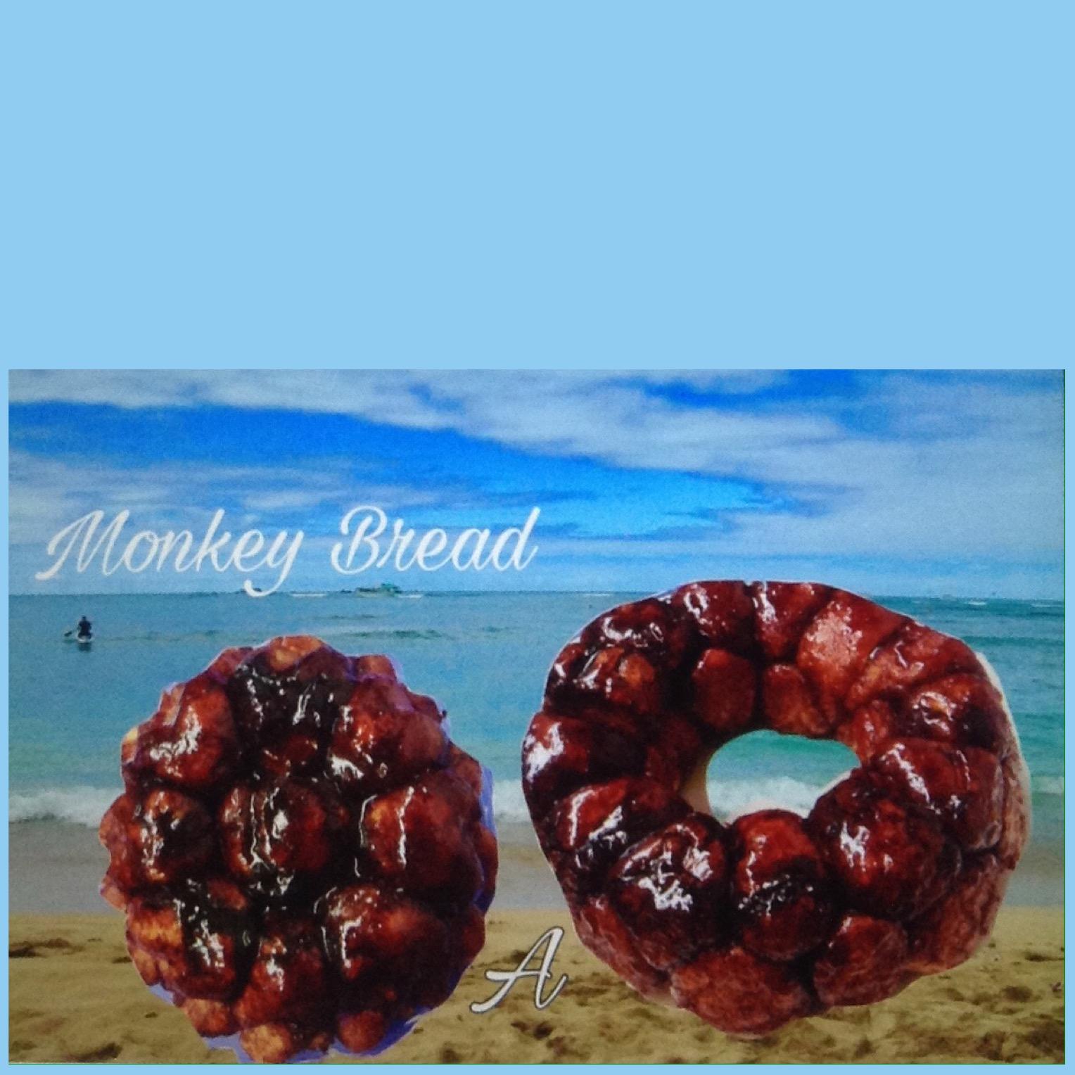 Resep Monkey Bread