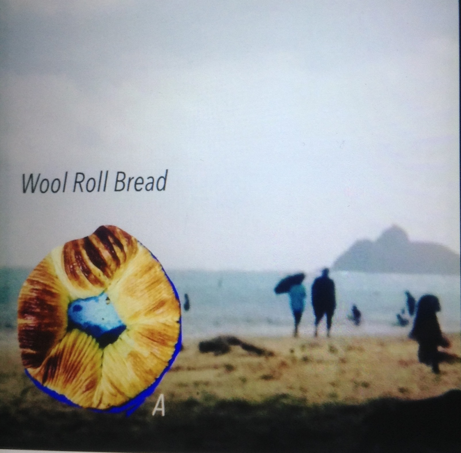 Resep Wool Roll Bread