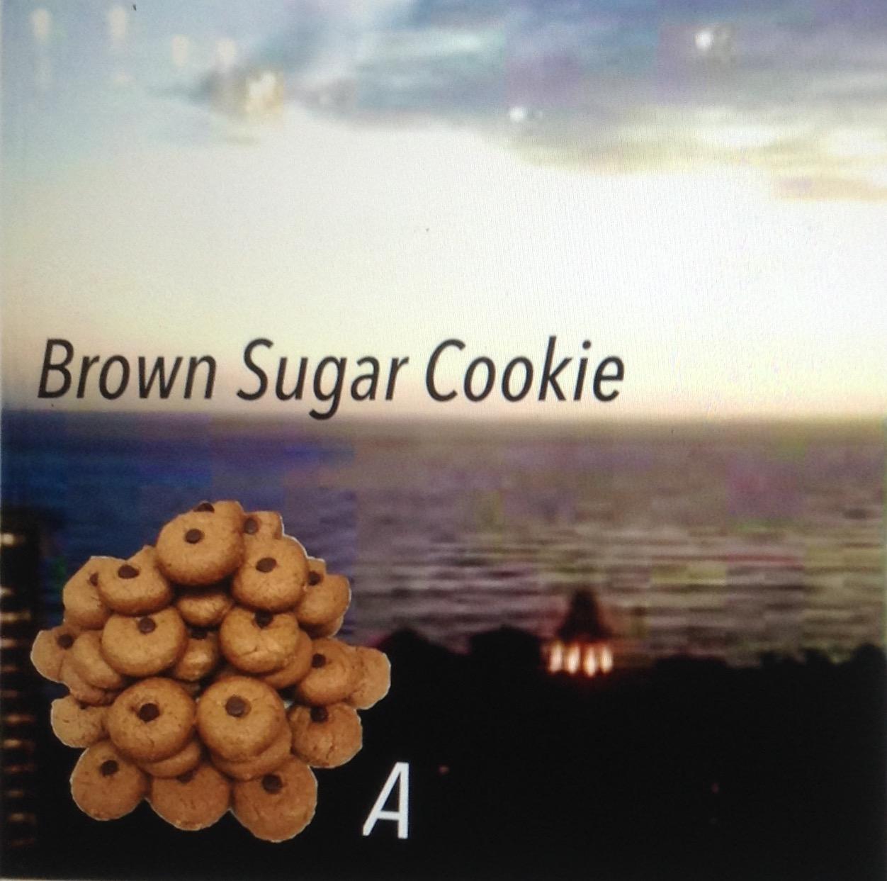 Resep Brown Sugar Cookie
